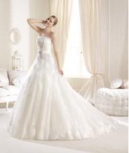 Свадебное платье ILLERA