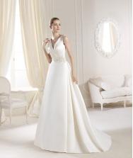 Свадебное платье IOLANNE
