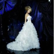 Свадебное платье Kelly Star коллекция 2009 DR7008