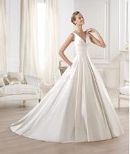 Свадебное платье Ocumo