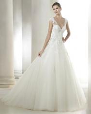 Свадебное платье Saburo