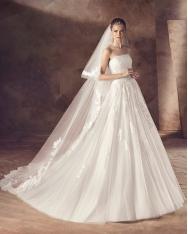 Свадебное платье Udela