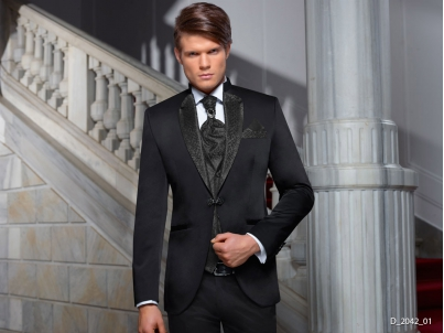 Мужской костюм BAGGI 2042
