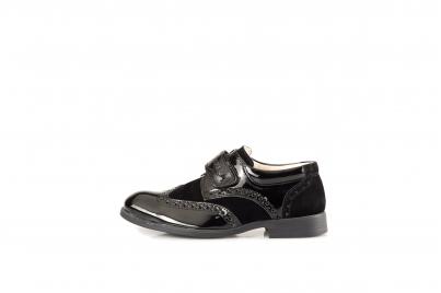 Мужские  свадебные туфли 4AY-3065-1C_HMA8319