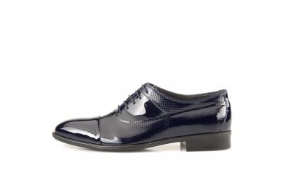 Мужские  свадебные туфли 4AY-651-2_HMA8246