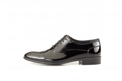 Мужские  свадебные туфли 4AY-652-1_HMA8253