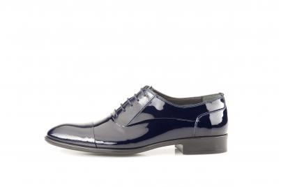 Мужские  свадебные туфли 4AY-652-2_HMA8255