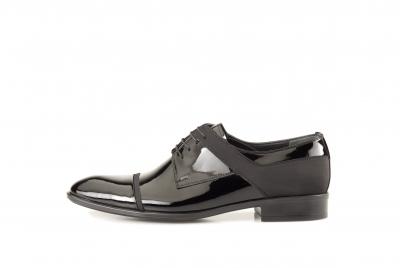 Мужские  свадебные туфли 4AY-653-1_HMA8259