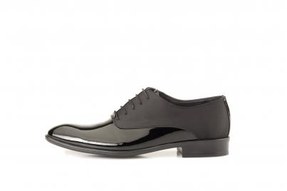 Мужские  свадебные туфли 4AY-654-1_HMA8267