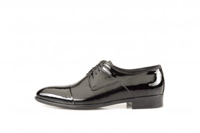 Мужские  свадебные туфли 4AY-657-1_HMA8219