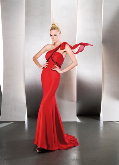 Вечернeе платье P 511A22