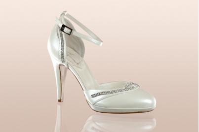 Свадебные туфли F 7418