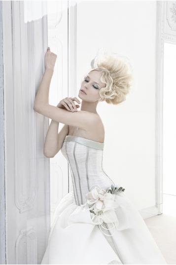 Свадебное платье NI 1070 AGAVE
