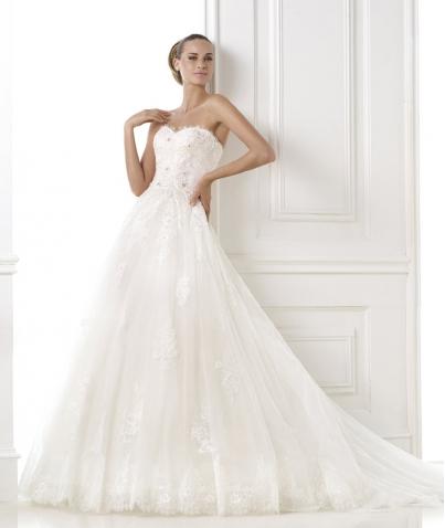 Свадебное платье BLENDA