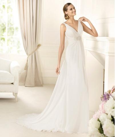 Свадебное платье DADO