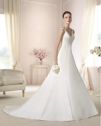 Свадебное платье Davan