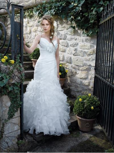 Свадебное платье DS 122-43
