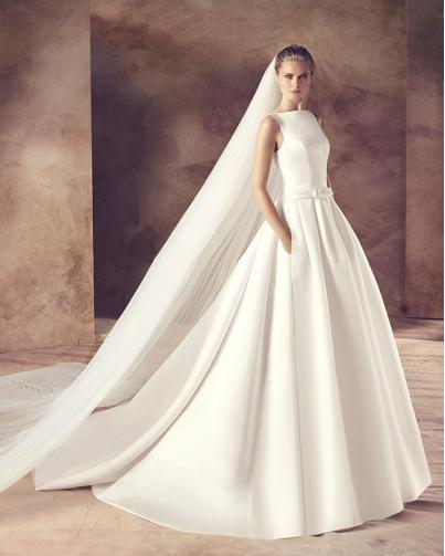 Свадебное платье Genet