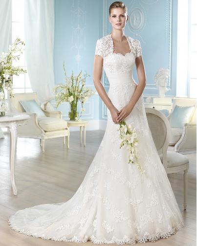 Свадебное платье Haring