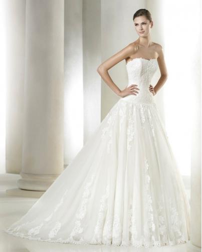 Свадебное платье Harlei