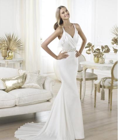 Свадебное платье LAIA