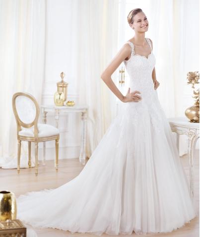 Свадебное платье LAVIANNE