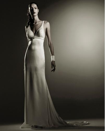 LEDBURY свадебное платье