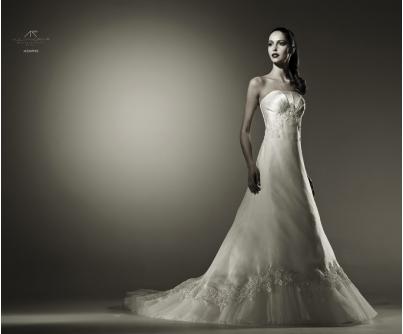 Свадебное платье AR 1026 MEMPHIS