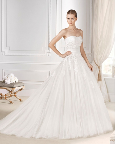 Свадебное платье Milenium