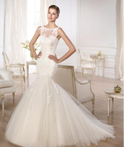 Свадебное платье ODRY