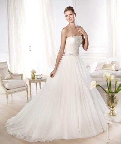 Свадебное платье ORDIZIA