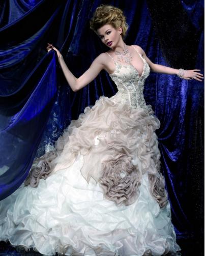 Свадебное платье KS 116-31