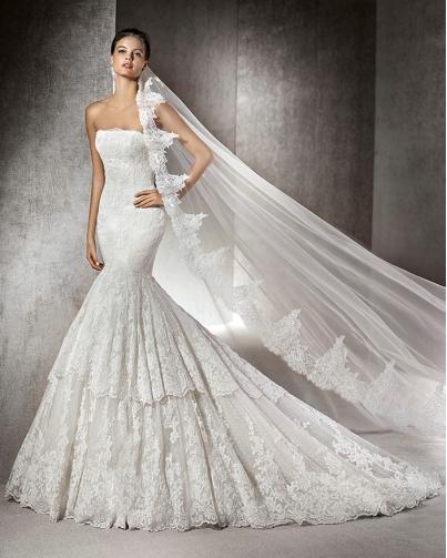 Свадебное платье Rivoli