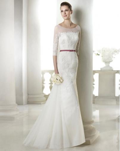 Свадебное платье Shaira
