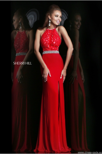 SH 21210 вечерние платья