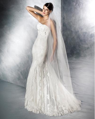 Свадебное платье Tango