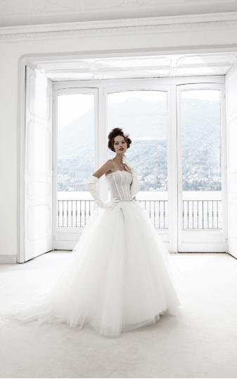 Свадебное платье NI 1113 TEBER