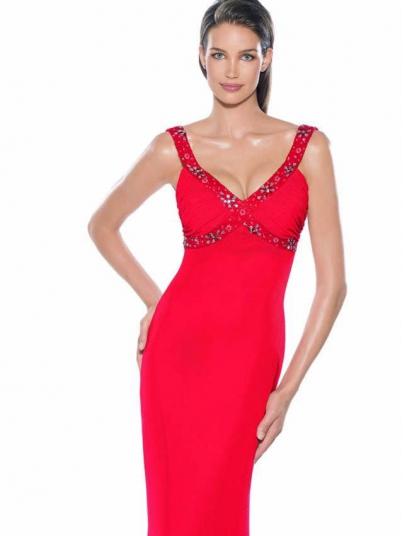 Вечернее платье TIROL