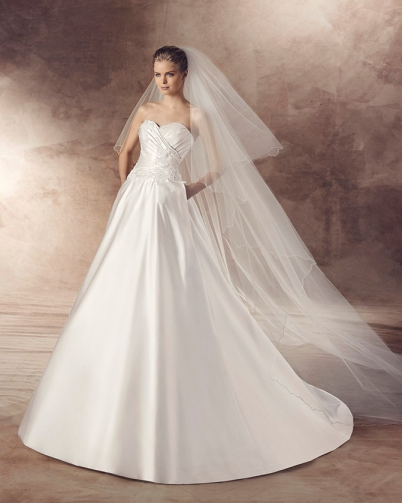 Свадебное платье Uriele