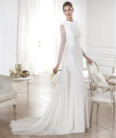 Свадебное платье Yelice